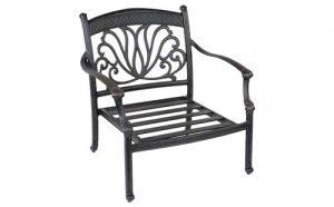 Ariana Club Chair