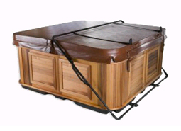 Arctic Spas Cover Lifters by Chalet Craft